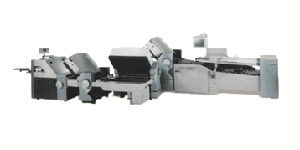 Heidelberg TH 82 Automation Folder