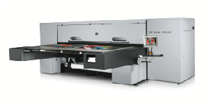 HP Scitex FB6100 Roll & Flatbed Printer