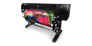HP Designjet Z6200 Printer