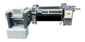Rollem International Slitter
