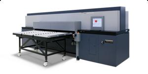 Durst P10-250 Printer