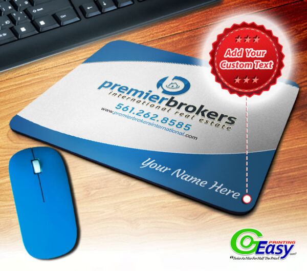 Premier Brokers Mouse-Pad
